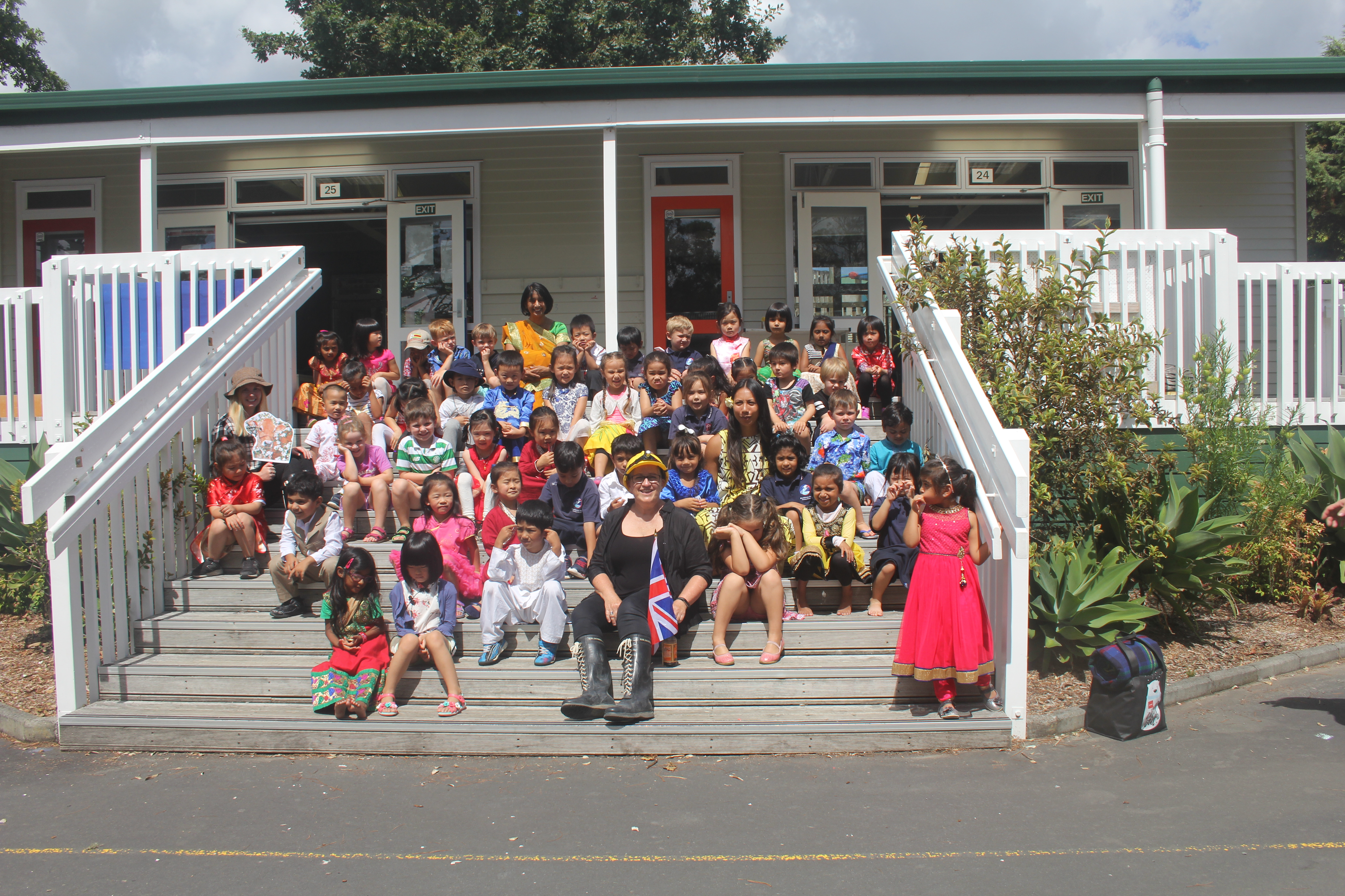 Blockhouse Bay Primary School - Pohutukawa Newsletter
