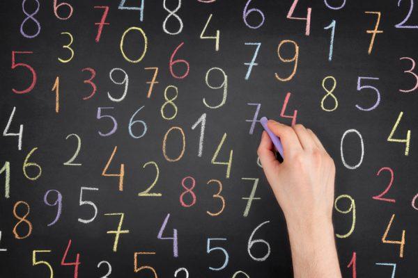 Blockhouse Bay Primary School - Numbers, numbers, groups of numbers