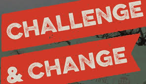 Blockhouse Bay Primary School - Room 15 has been talking about Challenge and Change....