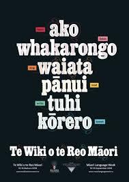 Blockhouse Bay Primary School - Te Wiki o te Reo Māori
