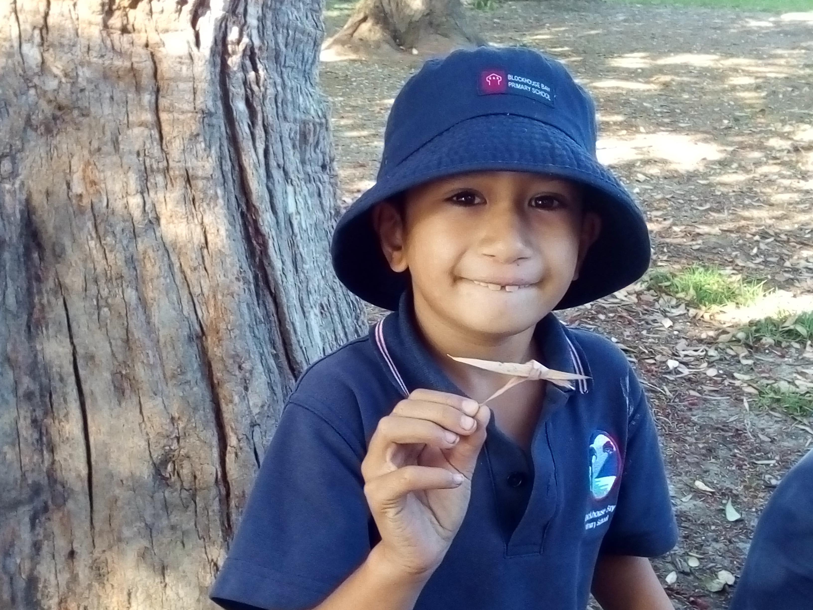 Blockhouse Bay Primary School - Te Raranga- Weaving...