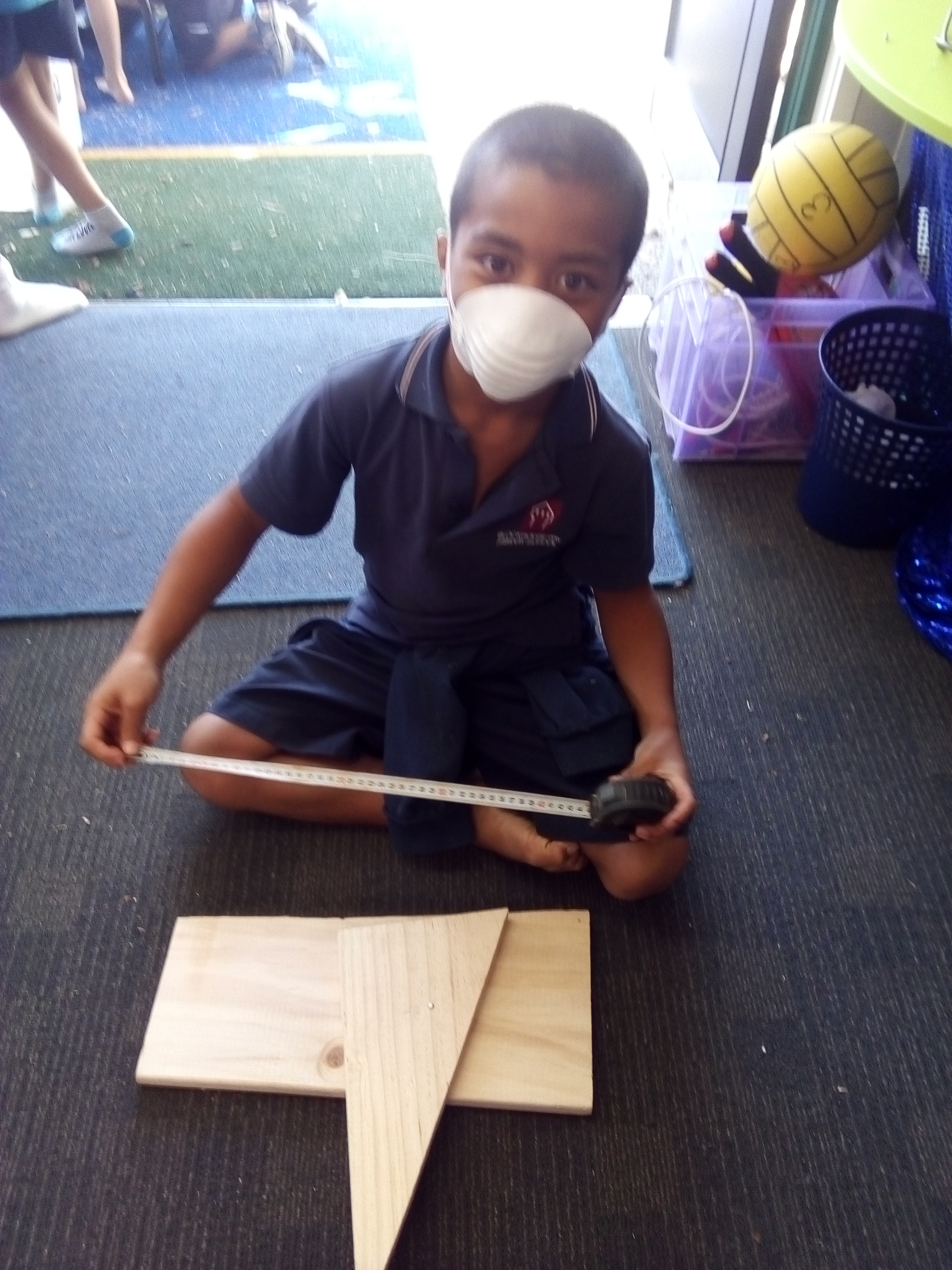 Blockhouse Bay Primary School - What is Tinkering? Room 2 and 3...