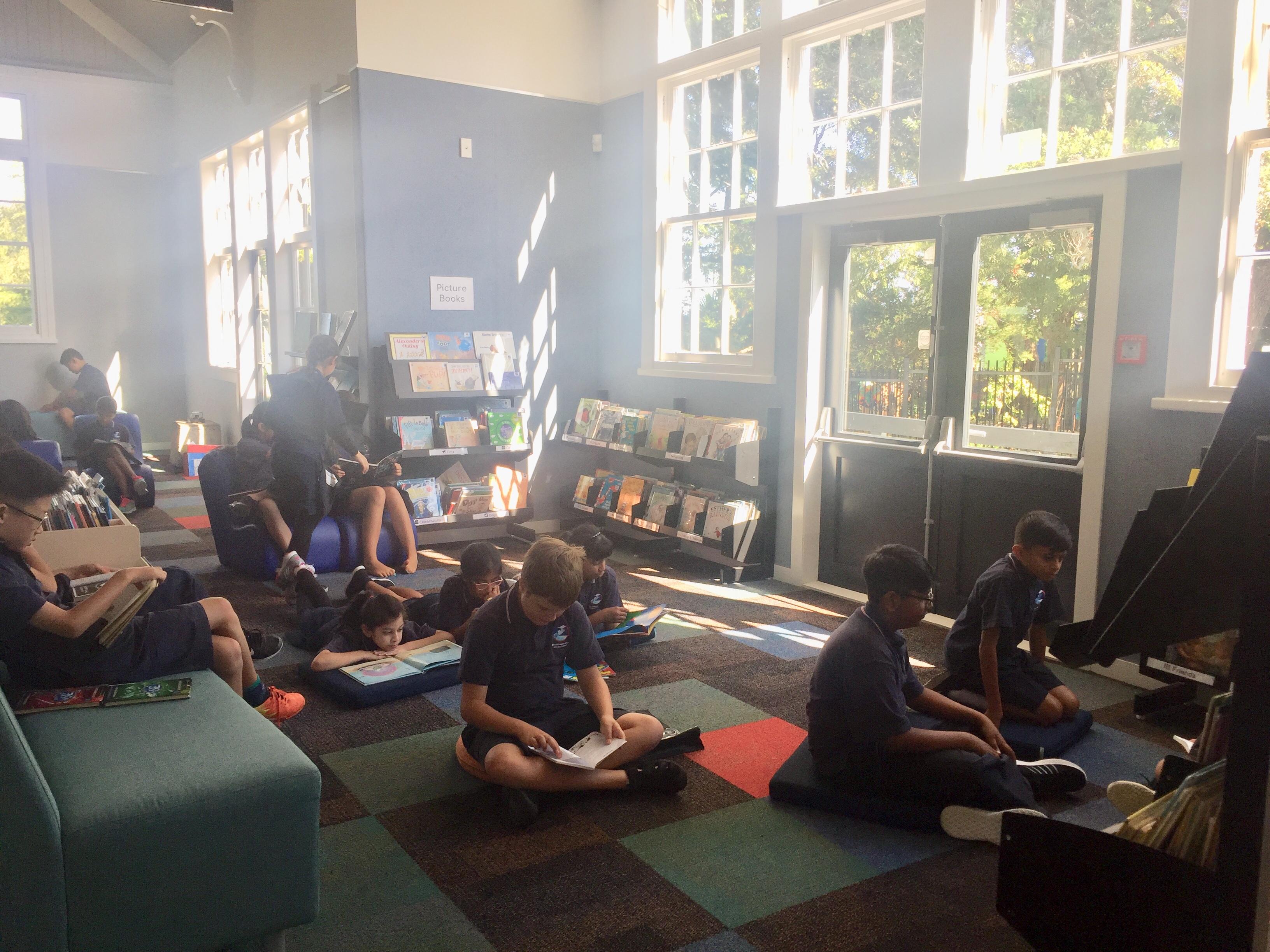 Blockhouse Bay Primary School - Whanau Kotahi in Te Manawa