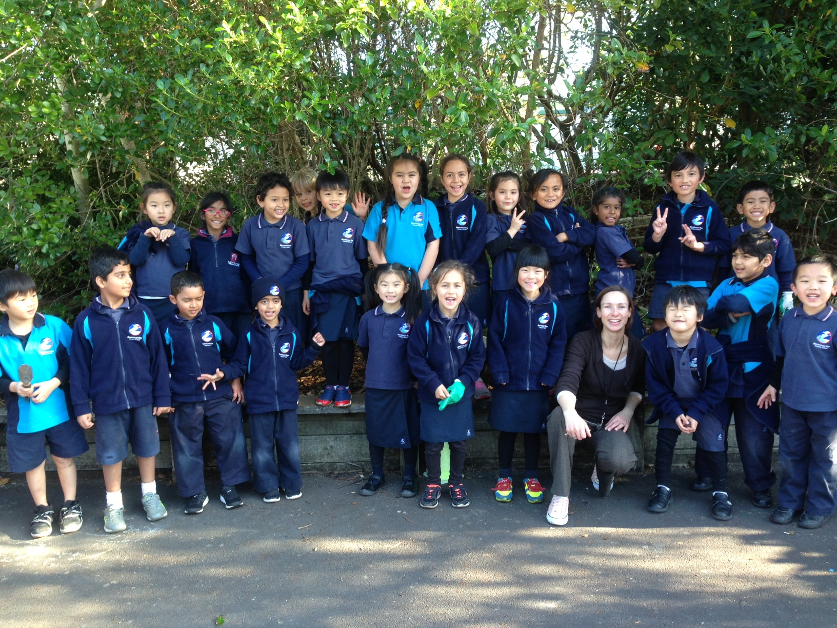 Blockhouse Bay Primary School - Welcome to Term 3 in Room 23