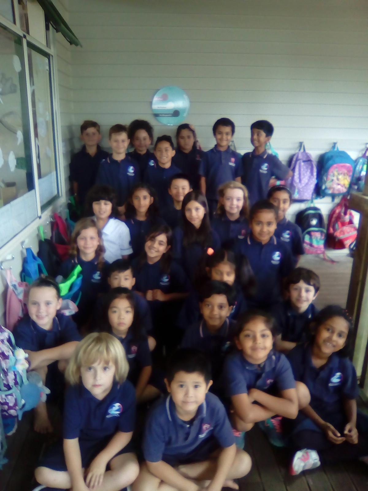 Blockhouse Bay Primary School - He Manu Rere