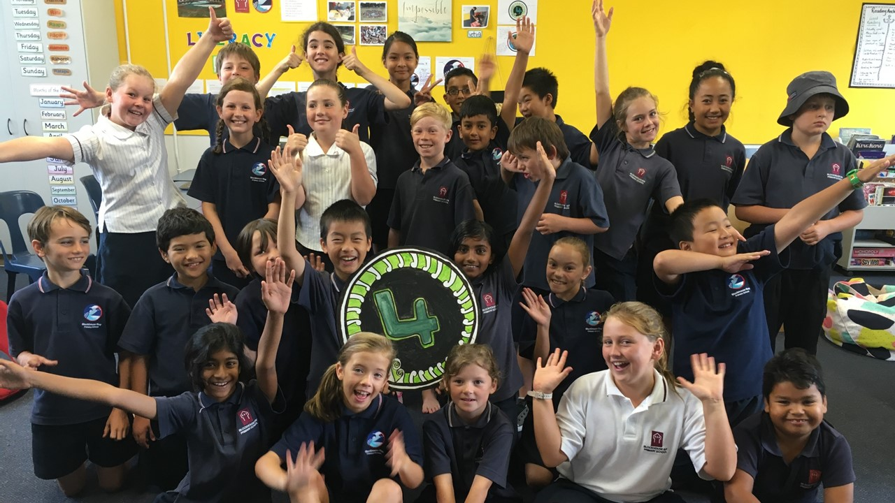 Blockhouse Bay Primary School - Welcome To Room 4