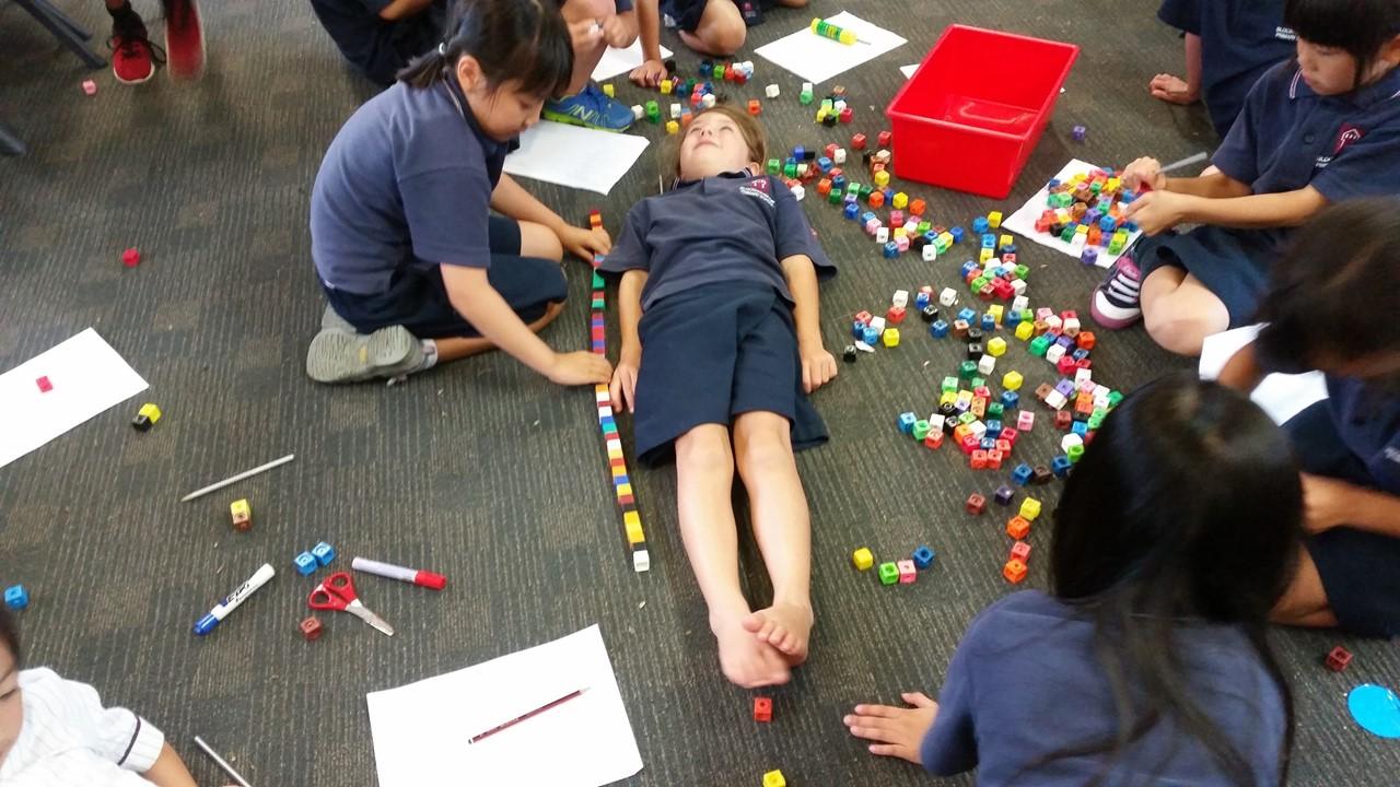 Blockhouse Bay Primary School - Mathematics
