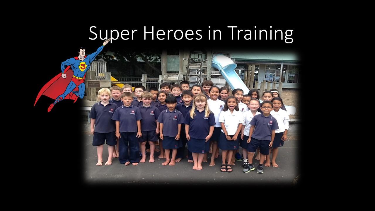 Blockhouse Bay Primary School - Room 13