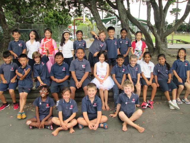 Blockhouse Bay Primary School - Room 14 Whanau