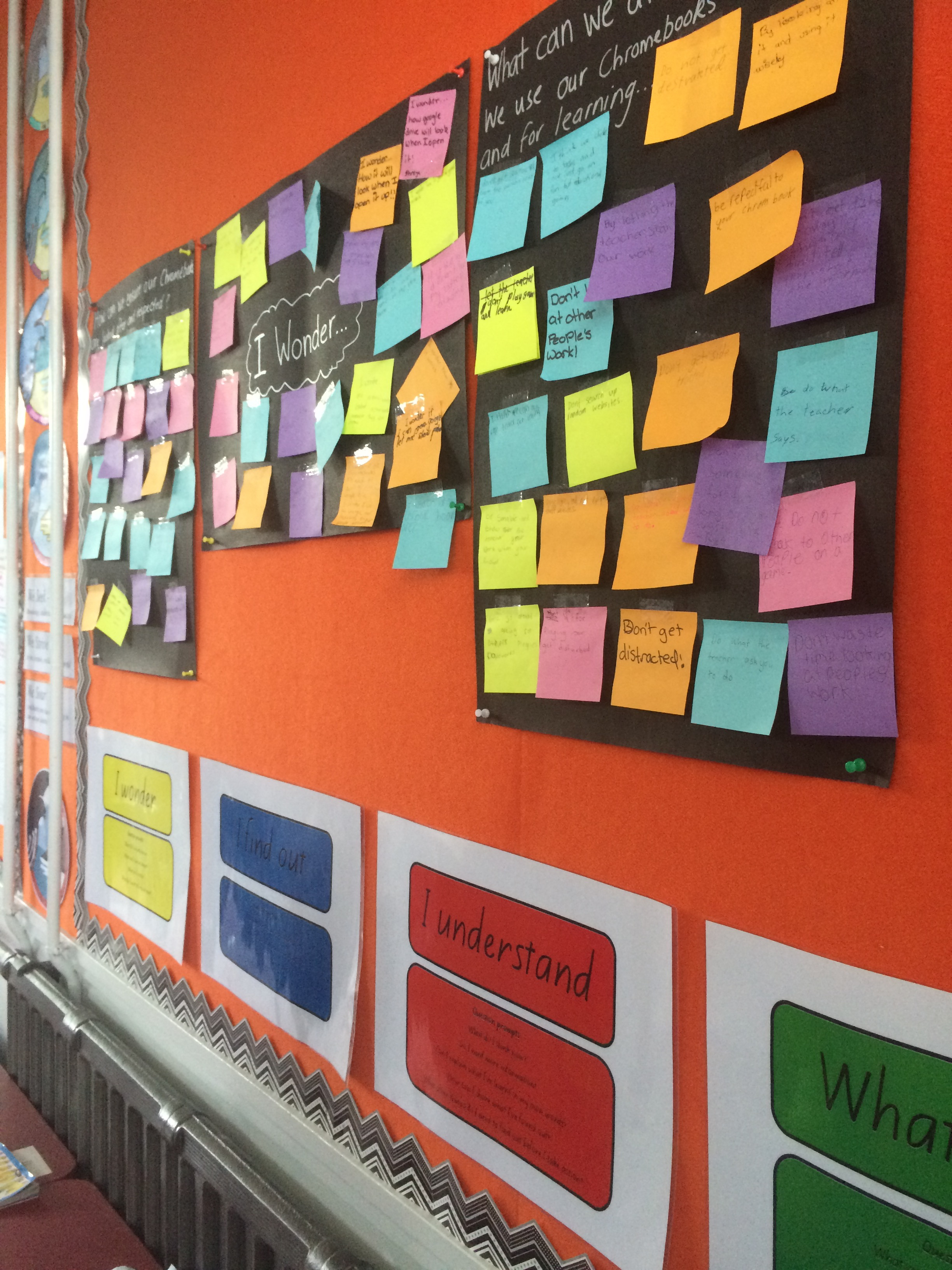 Blockhouse Bay Primary School - Inquiry