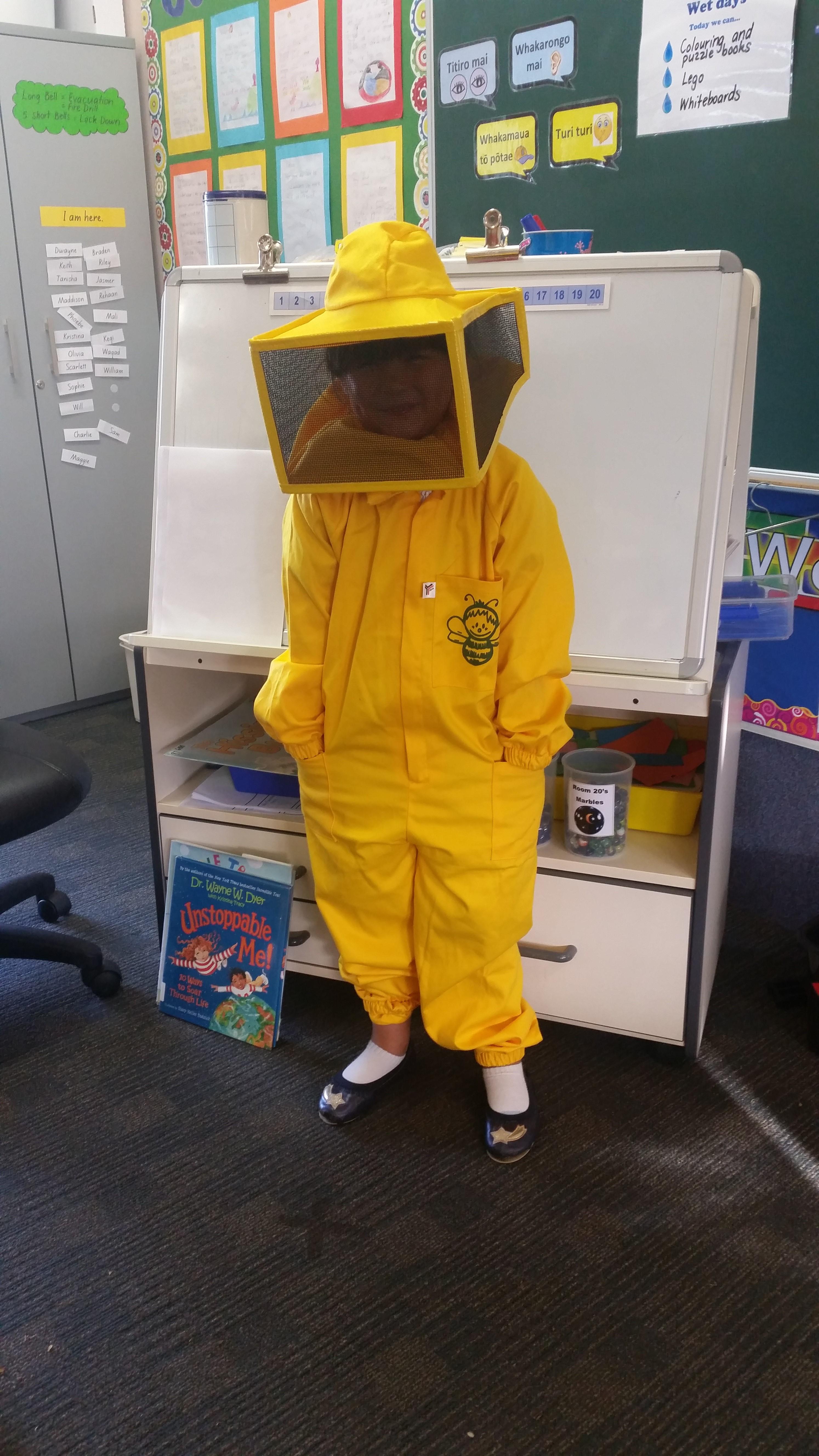 Blockhouse Bay Primary School - Term 1 Highlights