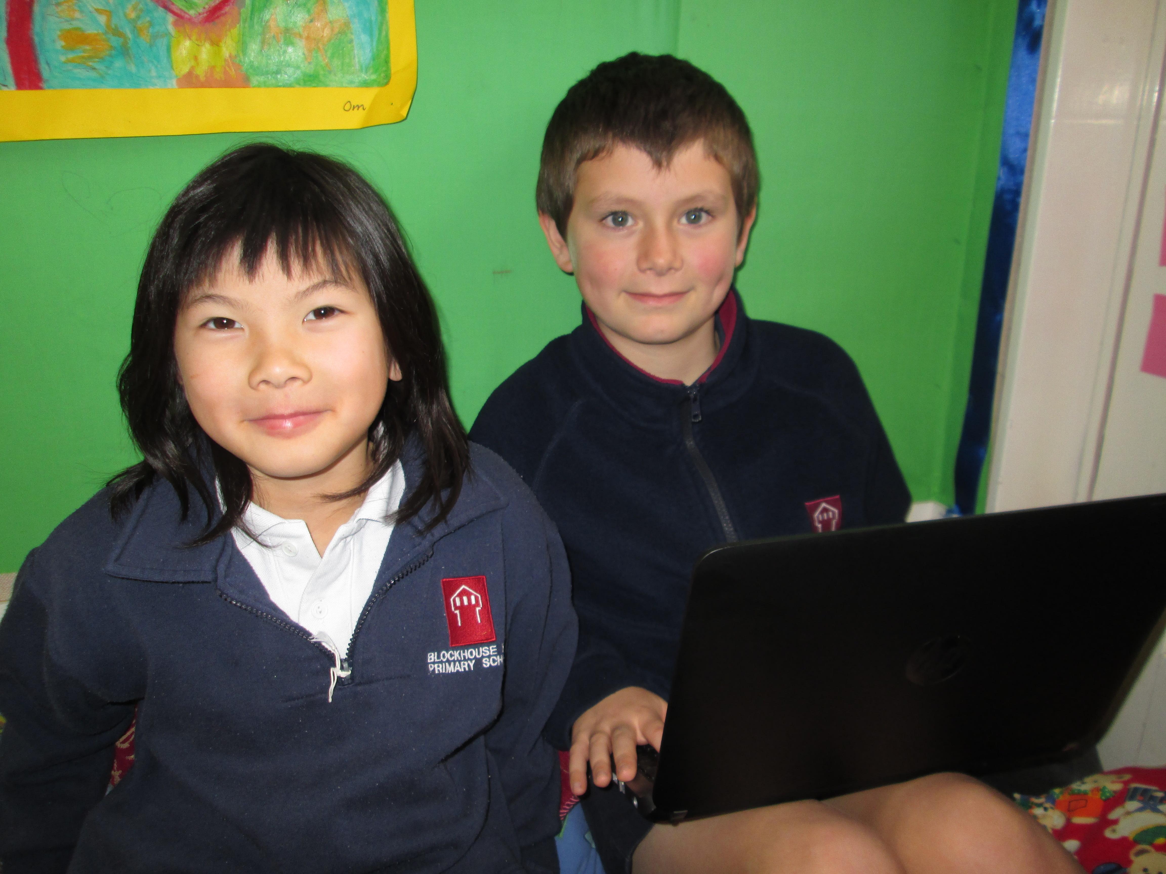 Blockhouse Bay Primary School - Weekly Blog
