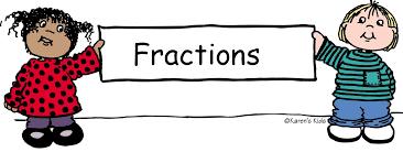 Blockhouse Bay Primary School - Fabulous Fractions!