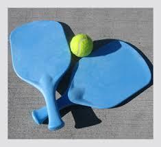Blockhouse Bay Primary School - Padder Tennis Mayhem!