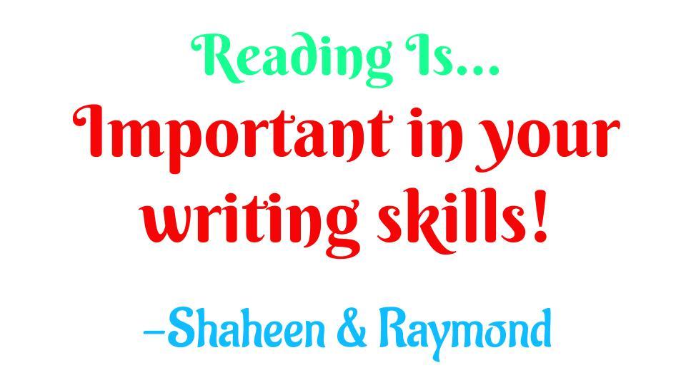 Blockhouse Bay Primary School - Room Three's Reading Is...
