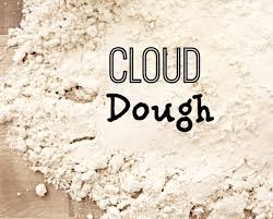 Blockhouse Bay Primary School - Room 9 Made Cloud Dough!...